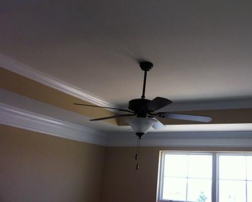Ceiling Fan Bonus Room Efficacy Vs Efficiency