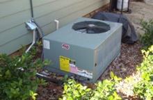 Hvac Air Conditioner Size Capacity Ahri Manual S Acca