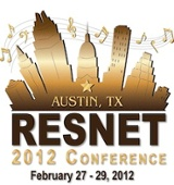 Energy Vanguard And Energy Circle Chiefs Will Present On Internet Marketing At The 2012 RESNET Conference.