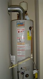 Water Heater Direct Vent Energy Factor Efficiency