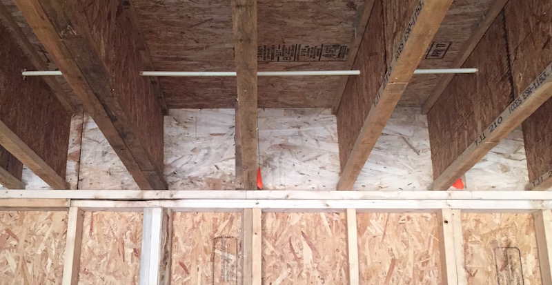 Garage-ceiling-band-joists-air-barrier-iaq