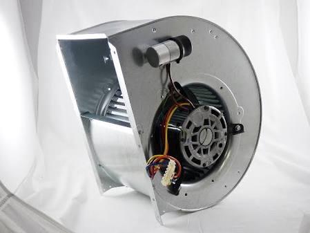 Blower-fan-motor