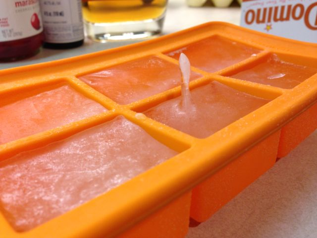 Water Ice Cube Bizarre Property