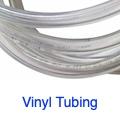 """Vinyl tubing, 3-1/16"""" inside diameter"""