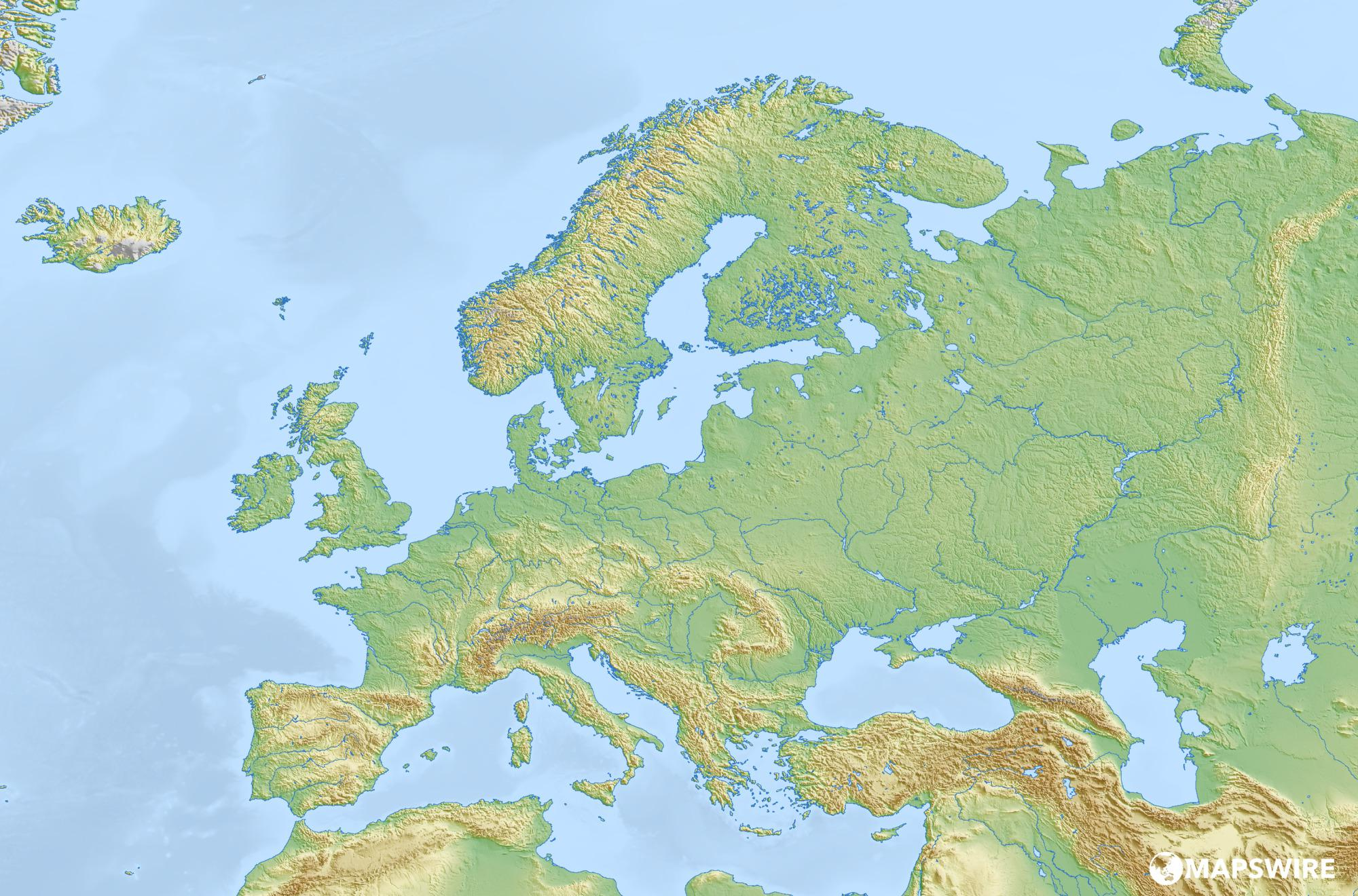 Renewables Switch Could See Europe Climate Neutral By