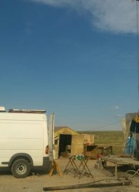 Enerson Wireline Logging Services Turkey