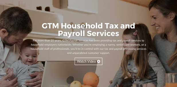 New GTM Website Rolls Out
