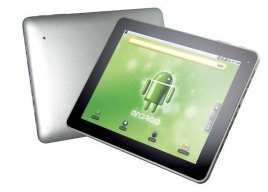 Tablet Android Eneso