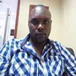 Eric Njoka