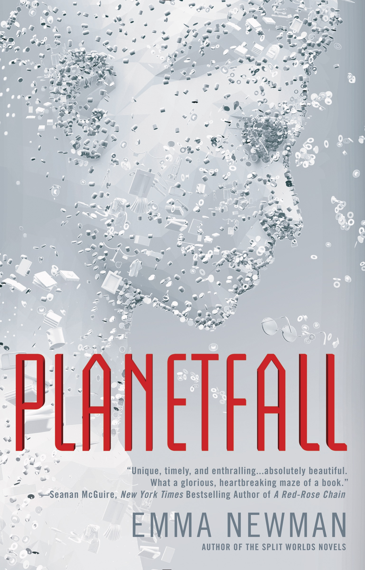 Image result for planetfall emma newman