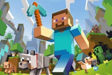 Minecraft Microsoft