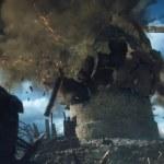 Battlefield 1 destruction