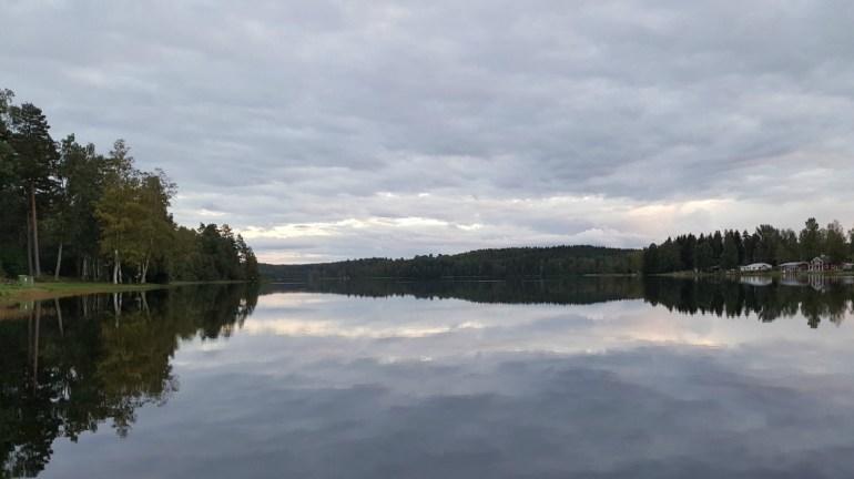 Vimmerby Camping ved Nossenbaden