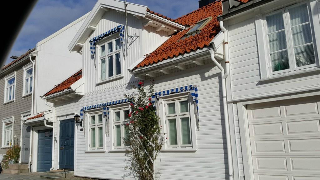 Posebyen i Kristiansand