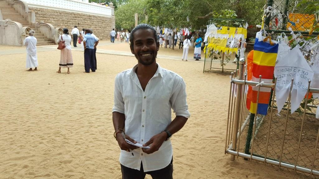 Anuradhapura_Guide