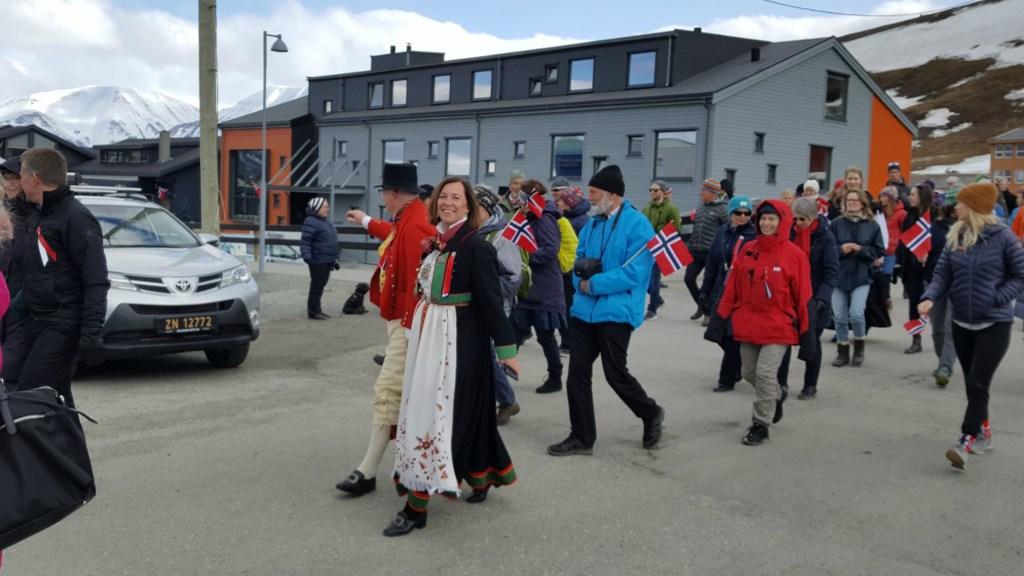 Longyearbyen_Nationaldag2