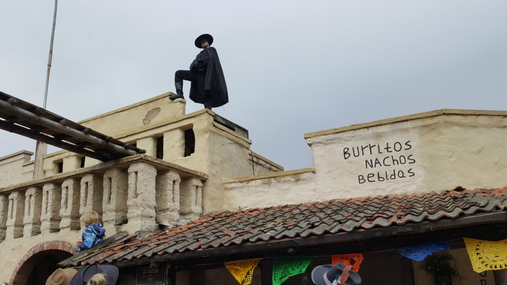 High_Chaparral_Zorro