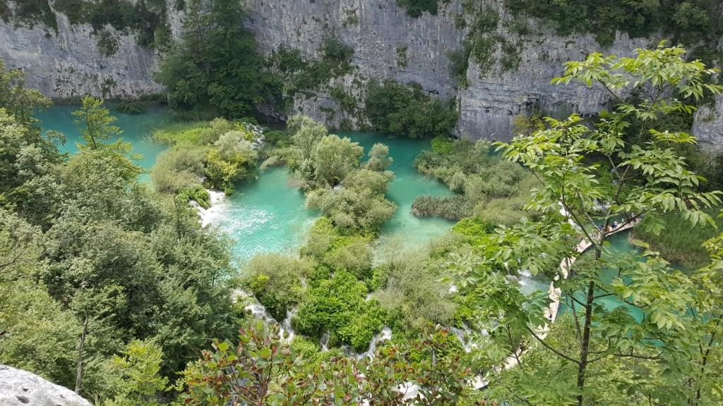 Kroatien_Plitvice