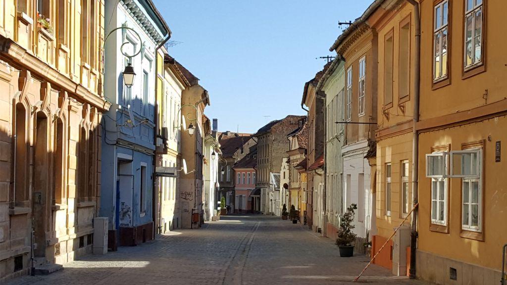 Brasov_Street
