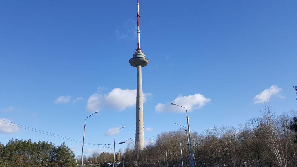 Vilnius_TV-Tower