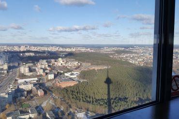 Vilnius_TV-Tower_Udsigt