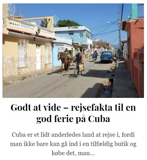 Cuba_Side_Fakta