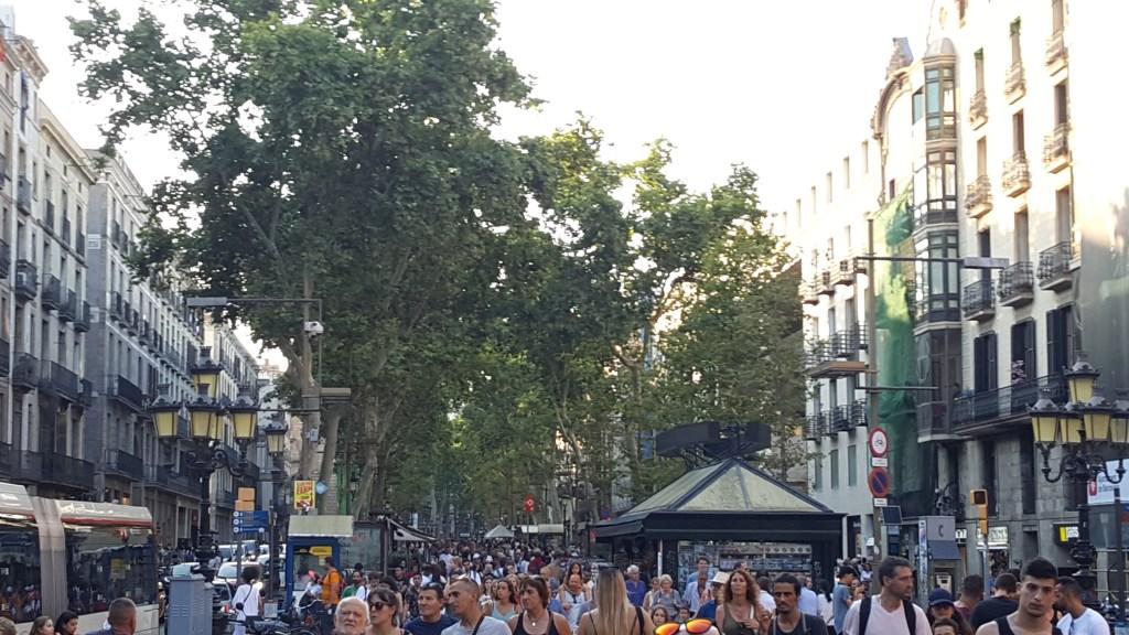 Barcelona_ramblaen