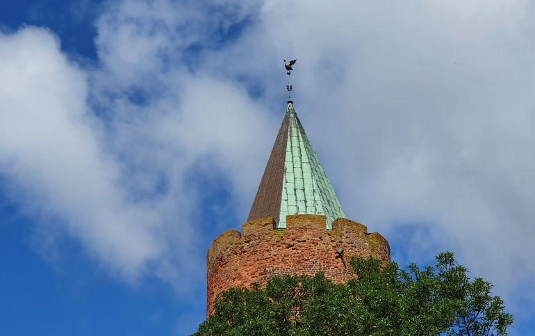 Danmarks Borgcenter Gåsetårnet 3