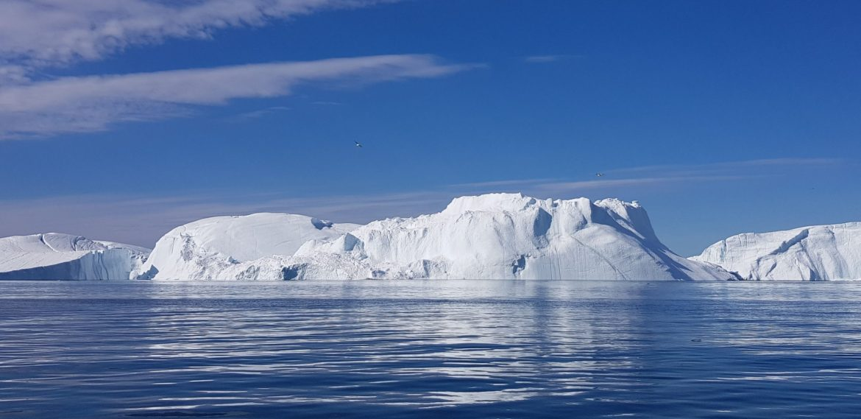 Ilulissat Isfjord Udvalgt