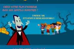 Enfant-bordeaux-concours-Vacances de la Toussaint