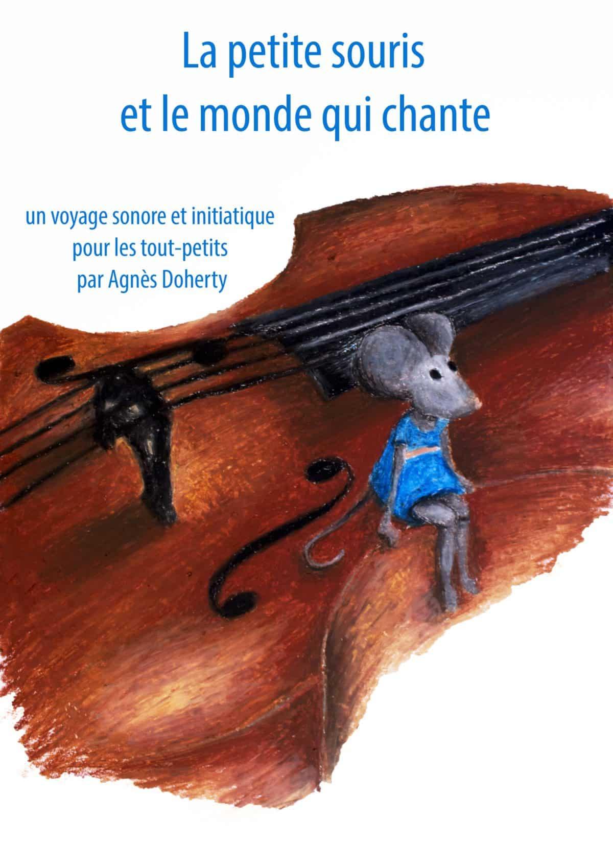 La petite souris et le monde qui chante version - Petite souris qui danse ...