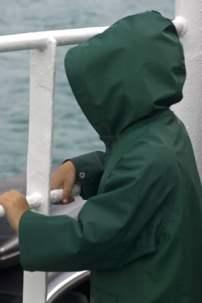 enfant vêtement vert norvège