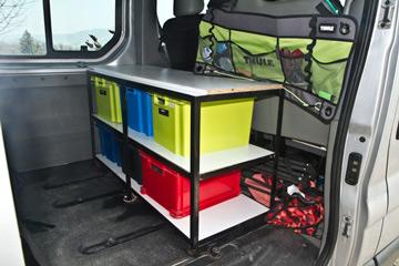 amenagement fourgon en camping car pour petit budget voyage en famille avec enfants et week. Black Bedroom Furniture Sets. Home Design Ideas