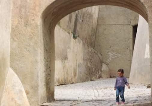 Corse forteresse calvi