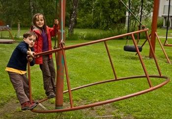 voyage norvège raison de voyager en famille enfant