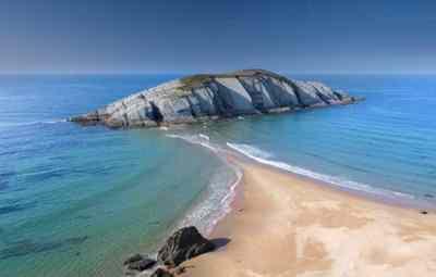 destination voyage en famille espagne plage