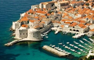 Dubrovnik, Croatie voyage avec les enfants