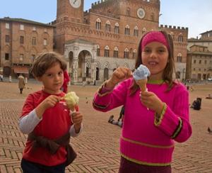 voyage toscane famille italie sienne enfant