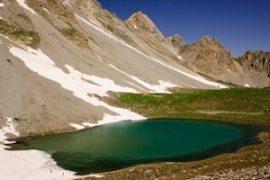 rando-enfant-lac-des-Rouites-dans-le-Queyras