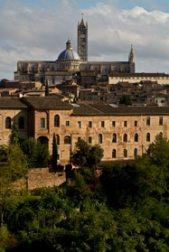 centre-historique-de-Sienne-Toscane-Italie voyage-famille