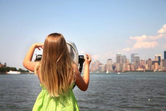 new york enfant