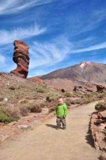 voyage-famille-enfant-îles-canaries-volcan-teide-Ténérife-Espagne