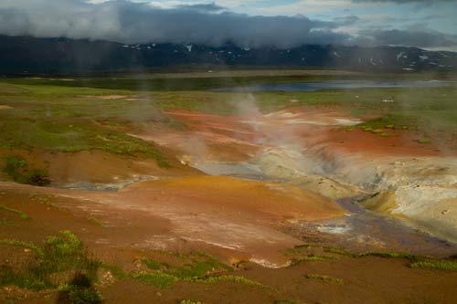 solfatare-en-islande-Peistareykir-paysage
