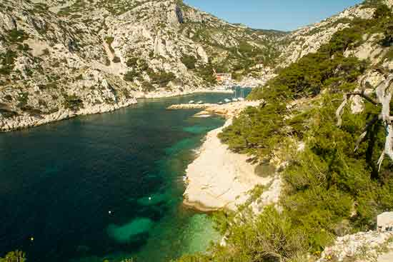 calanque-de-Morgiou-Marseille