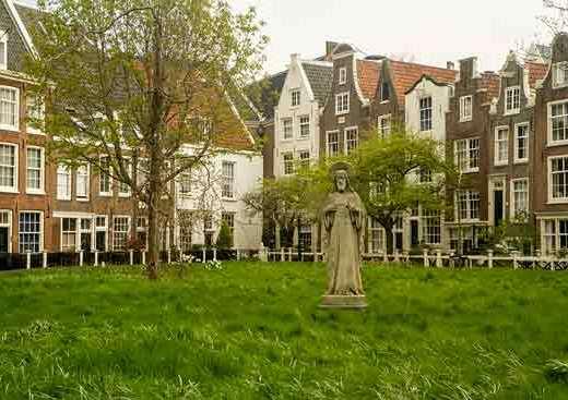 beguinage-amsterdam