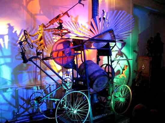 Sharmanka-Kinetic-Gallery-and-Theatre-à-Glasgow