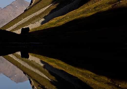 lac-des-cerces-alpes