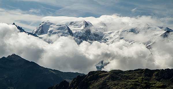 mont-blanc-depuis-les-Fiz-alpes
