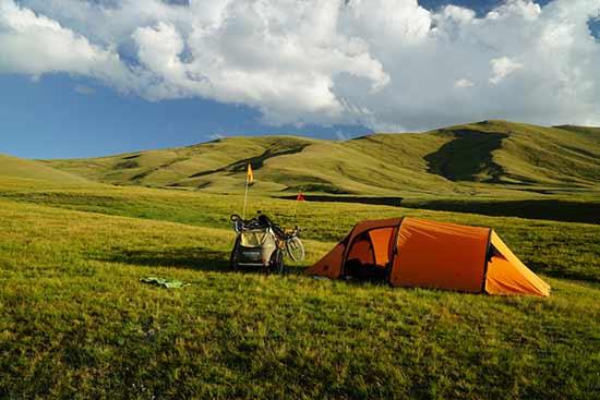 voyage-Kirghizistan-tente