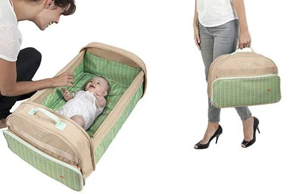 lit nomade pour b b top s lection de 5 lits voyage en famille. Black Bedroom Furniture Sets. Home Design Ideas